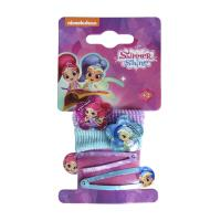 HAIR ACCESSORIES DISPLAY SHIMMER AND SHINE 1