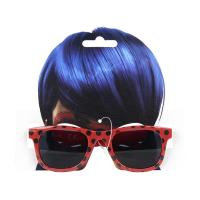SUNGLASSES LADY BUG 1