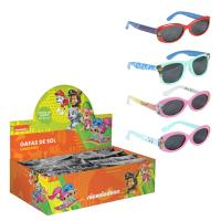 SUNGLASSES DISPLAY PAW PATROL