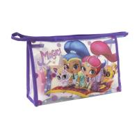 TROUSSE DE TOILETTE SET DE TOILETTAGE PERSONNEL SHIMMER AND SHINE 1