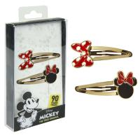 HAIR ACCESSORIES BOX MINNIE