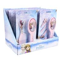 CEPILLOS DISPLAY FROZEN