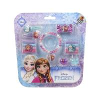 HAIR ACCESSORIES BLISTER FROZEN