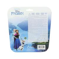 HAIR ACCESSORIES BLISTER FROZEN 1