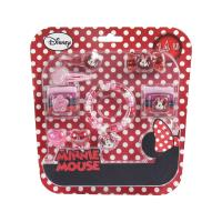 HAIR ACCESSORIES BLISTER MINNIE
