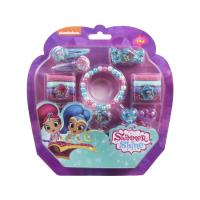 ACCESORIOS PELO BLISTER SHIMMER AND SHINE