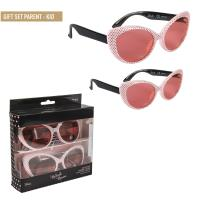 GAFAS DE SOL SET CAJA MINNIE