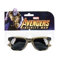 SUNGLASSES AVENGERS THANOS 1
