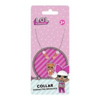 KIDS JEWELRY COLLAR LOL 1