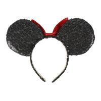 DIADEMA PREMIUM SEQUINS MINNIE 1