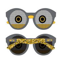 SUNGLASSES MINIONS