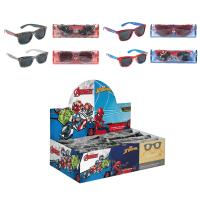 SUNGLASSES DISPLAY AVENGERS