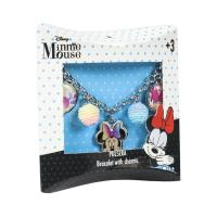 KIDS JEWELRY PULSERA MINNIE