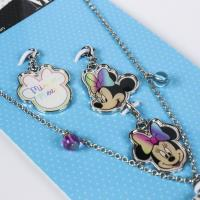 BISUTERIA COLLAR MINNIE 1