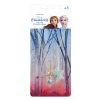 KIDS JEWELRY PREMIUM NECKLACE FROZEN 2