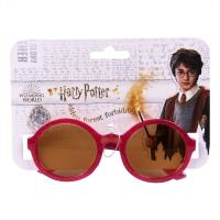 GAFAS DE SOL BRILLANTE HARRY POTTER HOGWARTS 1