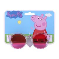 SUNGLASSES SPARKLY PEPPA PIG 1