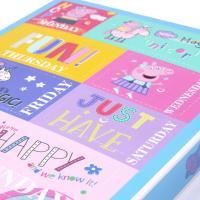 BEAUTY SET BOX SURPRISE PEPPA PIG 1