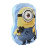 CUSHION SHAPE MINIONS
