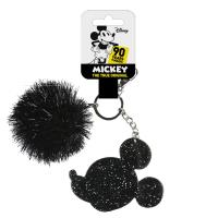 KEY CHAIN ACRILICO POM POM MICKEY