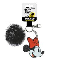 KEY CHAIN ACRILICO POM POM MINNIE
