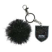 PORTA CHAVES ACRILICO POMPOM HARRY POTTER 1