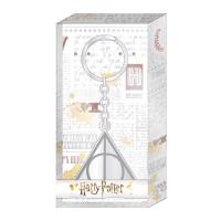 PORTA CHAVES PREMIUM HARRY POTTER