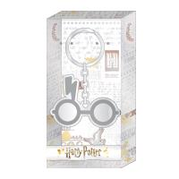 LLAVERO METAL HARRY POTTER