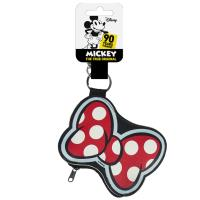 KEY CHAIN COIN PURSE MINNIE