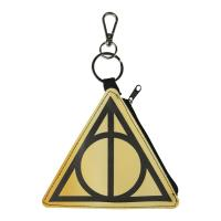 PORTA CHAVES PORTA MOEDAS HARRY POTTER 1