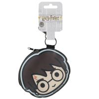 PORTA CHAVES PORTA MOEDAS HARRY POTTER