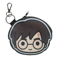 LLAVERO MONEDERO HARRY POTTER 1
