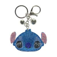 KEY CHAIN 3D CLASICOS DISNEY STITCH