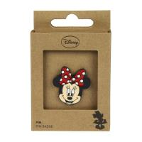 PIN METAL MINNIE