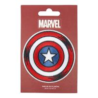 PATCH AVENGERS CAPITAN AMERICA
