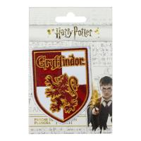 PATCH HARRY POTTER GRYFFINDOR