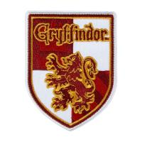 PARCHE HARRY POTTER GRYFFINDOR 1