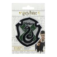 PARCHE HARRY POTTER SLYTHERIN