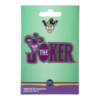 PATCH BATMAN JOKER