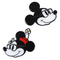 BROOCH MINNIE 1