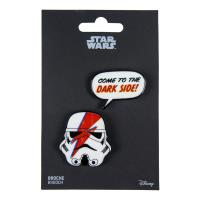BROOCH STAR WARS