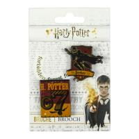 BROOCH HARRY POTTER