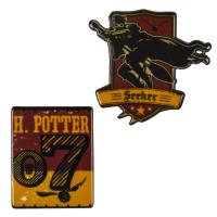 BROCHE HARRY POTTER 1