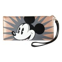 CARTERA TARJETERO POLIPIEL MICKEY 1
