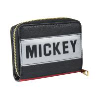 PORTEFEUILLE PORTE-CARTES SIMILICUIR MICKEY