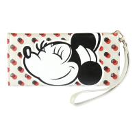 PORTEFEUILLE PORTE-CARTES SIMILICUIR MINNIE 1