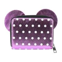 CARTERA TARJETERO POLIPIEL MINNIE 1