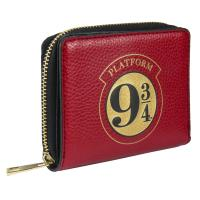 CARTERA TARJETERO POLIPIEL HARRY POTTER