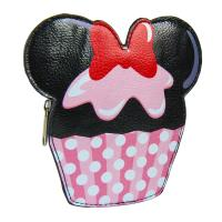 CARTERA MONEDERO POLIPIEL MINNIE