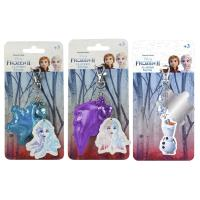 KEY CHAIN 3D FROZEN 2